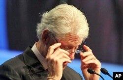 Bill Clinton (archives)