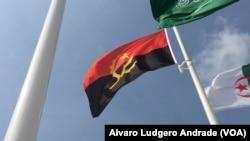 Angola vai reduzir representações diplomáticas - 2:07