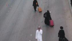 Foreign Workers Flee Saudi Arabia Amid Crackdown