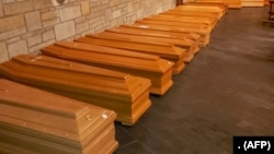 Italy Coffins