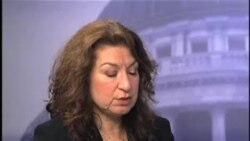 مریم طاهر, وکیل