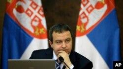 Dačić: 21. januara Srbija ulazi u novu političku eru