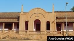 Direcção de Educação de Bafatá, Guine-Bissau