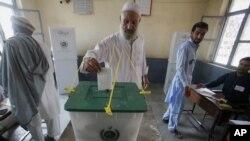 غیر سرکاری تنظیم فری اینڈ فیئر الیکشن نیٹ ورک نے قبائلی اضلاع کے انتخابات سے متعلق ابتدائی مشاہداتی رپورٹ جاری کی ہے — فائل فوٹو