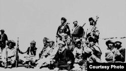 达赖喇嘛1959年3月31日流亡到印度