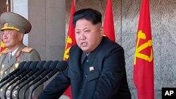 Lãnh tụ Kim Jong Un tuyên bố Bắc Triều Tiên đã chế tạo được các đầu đạn hạt nhân thu nhỏ có thể gắn vào các phi đạn đạn đạo.