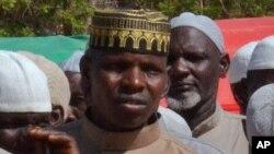 Wasu 'yan Boko Haram