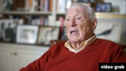 人权是伟大的力量——专访人权观察创办人罗伯特·伯恩斯坦
