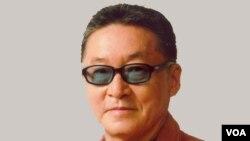 台湾作家李敖