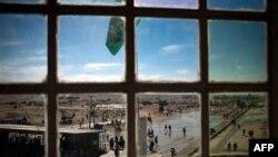 Din Değiştiren Afgan Hapisten Çıktı