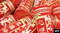 Pháo hoa đón năm mới thiêu rụi một khách sạn sang trọng ở Trung Quốc