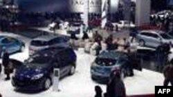 Otvoren Pariski salon automobila
