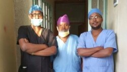 Ogeeyyotii fayyaa hospitaala Adaamaa warra gaafa Mooyale hadhan kaan madaahe dhaqee tolaan akime
