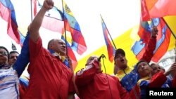 Representantes del gobierno encargado de Venezuela, ya se encontraban en la isla de Barbados para la próxima ronda de negociaciones.