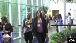Ucesnici konferencije o borbi protiv raka su imali priliku cuti nesto novo