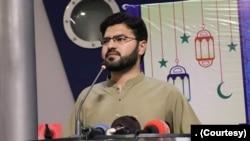 محمد عامر، ناظم اعلیٰ اسلامی جمیعت طلبہ