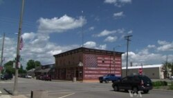Small Illinois Town Gets Boost From New Superman Movie