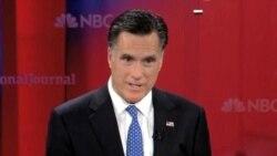 Ромни в поисках своего вице