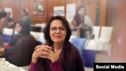 Homa Hoodfar (Foto: dok).