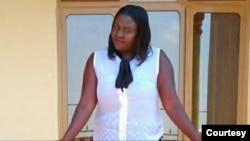 Umunyarwandakazi Idamange Iryamugwiza Yvonne