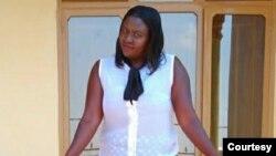 Idamange Iryamugwiza Yvonne