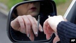 Las muertes prematuras entre las mujeres blancas de las áreas rurales han aumentado junto a las enfermedades mentales, el alcoholismo y la drogadicción