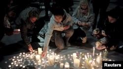 Indonesia Eksekusi Delapan Terpidana Mati