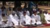 Shugaban Nijar da Jakadun Kasashen Musulmi Suka Halarci Sallar Idi A Yamai