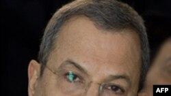 Barak: Ortadoğu'daki Ayaklanmalar Barış Fırsatı Yaratıyor