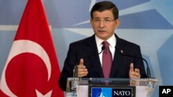 Turkiya Bosh vaziri Ahmet Dovuto'g'li