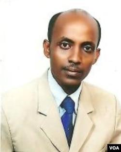 Dr.Sanbataa Guuttataa