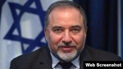 Menteri Pertahanan Israel yang baru, Avigdor Liberman (foto: dok).