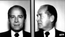 Джеймс «Уайти» Балджер (архивное фото, 1984г.)