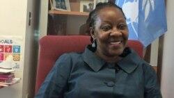 Carla Mucavi: É preciso canalizar recursos para dar o salto qualitativo na agricultura