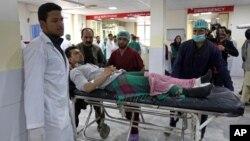در دو هفتۀ گذشته این دومین حملۀ مخالفین مسلح بالای نهادهای عدلی و قضایی در افغانستان است.