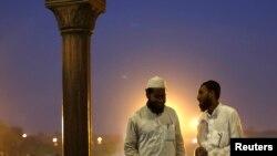 ການອົດ ອາຫານ ໃນເດືອນ Ramadan
