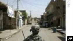 Iranian Influence Down In Iraq