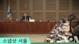 """태영호 """"북한 비핵화 아닌 핵 군축 추구할 것"""""""