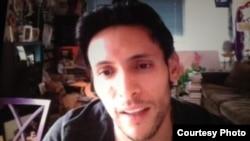 Aktor dari Aljazair, Abdul Wahab bin Youcef.