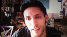 Algerian actor Abdul Wahab bin Youcef