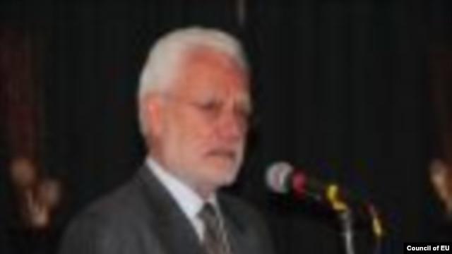 Aldo Dell'Ariccia, Đại sứ EU ở Zimbabwe