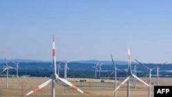 Chi phí sản xuất điện gió ở vào khoảng 12 cent một kilowatt giờ