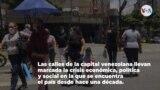 La imagen cuenta: ¿Cómo es un día en la capital de Venezuela?