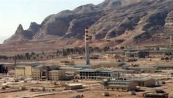 ایران مدعی پیشرفت های اتمی شد