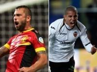 Belgium versus Algeria.