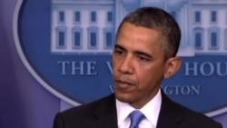 Ograničene opcije u Siriji za Obamu