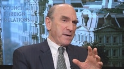 Elliott Abrams - Promoting Democracy In The Middle East