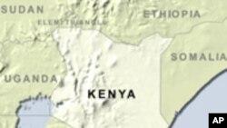 Wicitaanka Dhageystaha: G. Waqooyi Bari Kenya