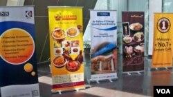 Beberapa merk produk waralaba dari Malaysia yang akan melakukan ekspansi di Jawa Timur. Para pengusaha lokal khawatir akan tersingkir dengan maraknya ekspansi waralaba asing.