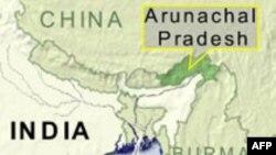 Ấn Độ tố giác Trung Quốc lấn đất